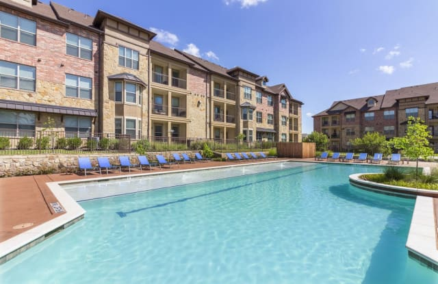 Parc at Wylie - 1315 W Brown St, Wylie, TX 75098