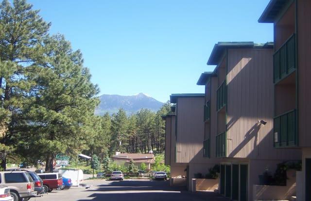 Blk. Mtn. Lofts - 1718 North Fort Valley Road, Flagstaff, AZ 86001