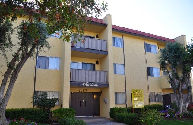 Alta Vista - 15115 S Raymond Ave, Gardena, CA 90247
