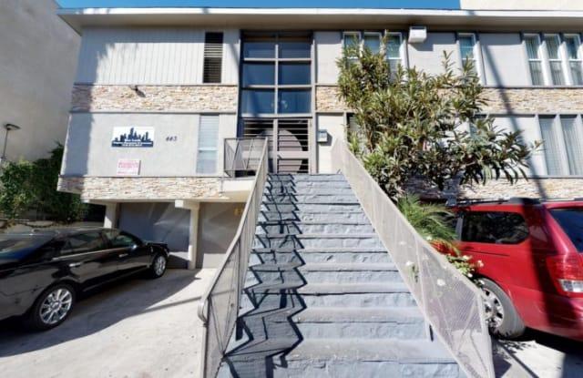 443 S. Alexandria Ave. - 443 South Alexandria Ave., Los Angeles, CA 90020