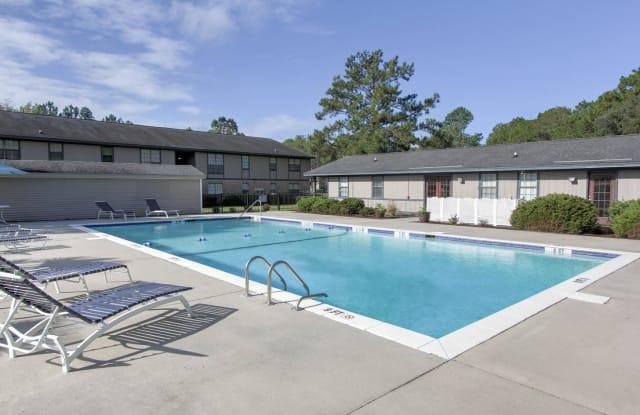 Treehaven - 400 Pinewood Dr, Summerville, SC 29483