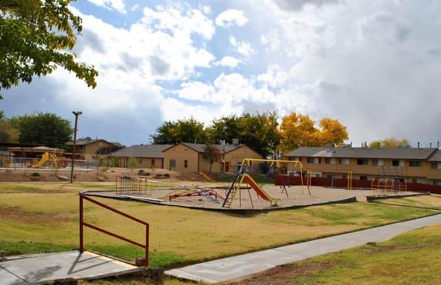 Income Restricted - La Vida Nueva - 1200 Dickerson Drive Southeast, Albuquerque, NM 87106
