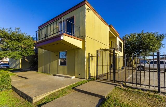 Cal West Apartments - 2510 Community Drive, Dallas, TX 75220