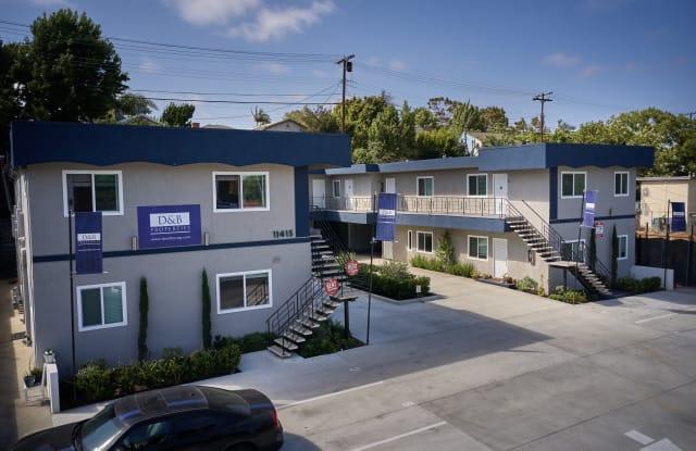 Ascent at 11415 Venice Apartments - 11519-27 Venice Boulevard, Los Angeles, CA 90066