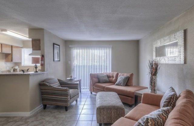 Heatherwood - 9001 S Braeswood Blvd, Houston, TX 77074
