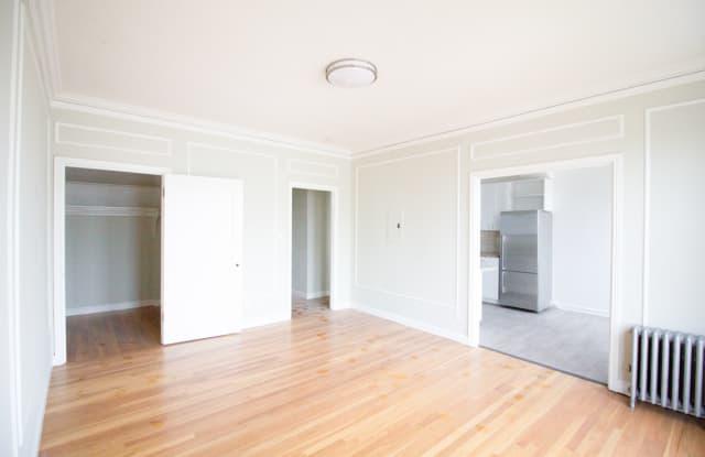 1635 Gough Street - 1635 Gough Street, San Francisco, CA 94109