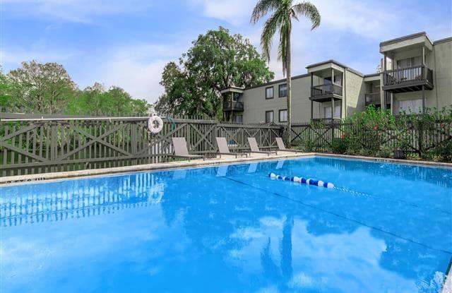 Rivertree Landing - 6909 Indian River Drive, Tampa, FL 33617