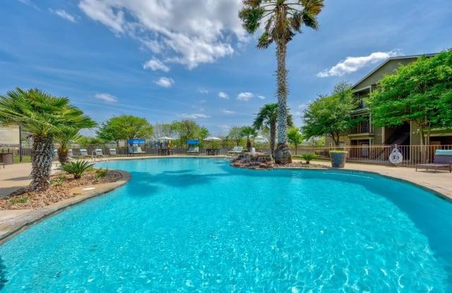 Brynwood Apartments - 8711 Bowens Crossing, San Antonio, TX 78250