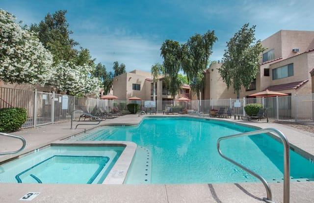 Ventana Palms - 7021 W McDowell Rd, Phoenix, AZ 85035