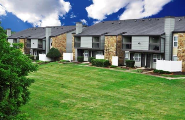 Goldelm at Metropolitan Apartments - 790 North Cedar Bluff Road, Knoxville, TN 37923