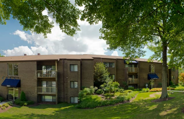 Plum Tree - 3463 Plum Tree Dr, Ellicott City, MD 21042