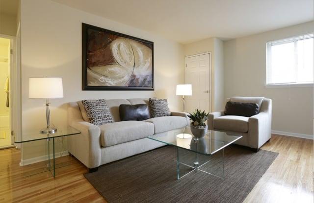 Ridge Carlton Apartments - 7373 Ridge Ave, Philadelphia, PA 19128