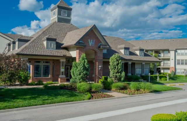 Villas of Waterford - 8510 E 29th St N, Wichita, KS 67226
