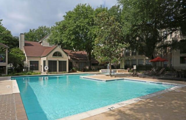 Magnolia Court Apartments - 1114 Camino la Costa, Austin, TX 78752