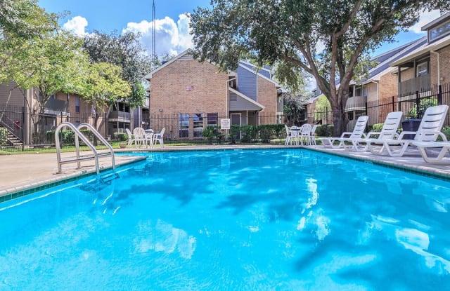 Angleton Manor - 1100 Buchta Rd, Angleton, TX 77515