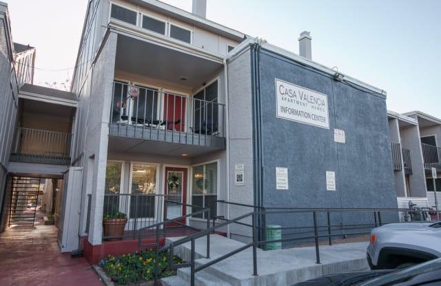 Casa Valencia Apartments - 4619 Lake Ave, Dallas, TX 75219