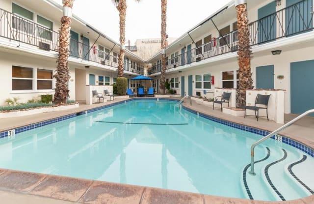 Echelon - 4301 N 24th St, Phoenix, AZ 85016