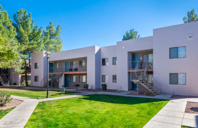 Azul Apartments - 8111 N 19th Ave, Phoenix, AZ 85021