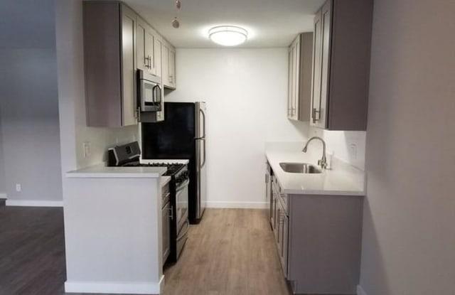 Federal Apartments - 1719 Federal Avenue, Los Angeles, CA 90025