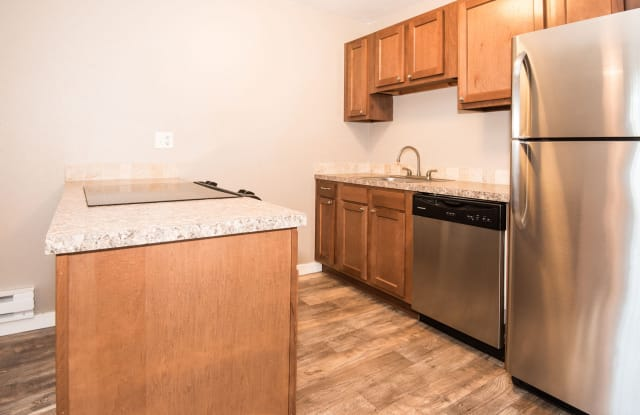 The Arleta - 5230 Southeast 72nd Avenue #60, Portland, OR 97206