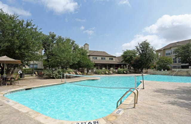 Riverhorse Ranch - 1525 Grand Avenue Pkwy, Pflugerville, TX 78660