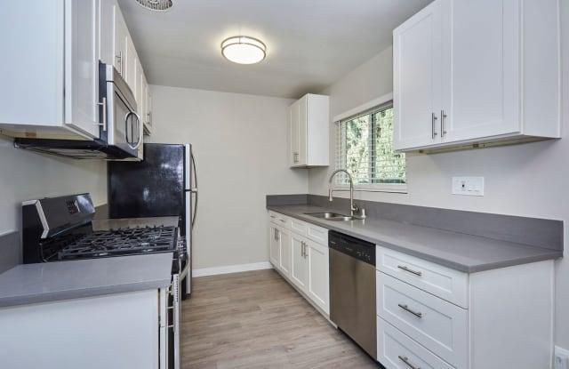 Ascent at 7511 Lexington Apartments - 7511 Lexington Avenue, West Hollywood, CA 90046