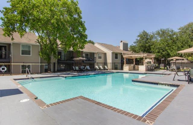 City Crest Apartments - 4900 USAA Blvd, San Antonio, TX 78240
