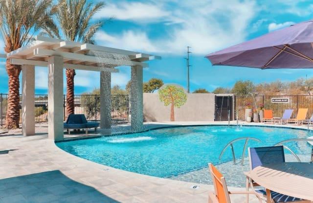 Place at Riverwalk - 3510 North Craycroft Road, Tucson, AZ 85750