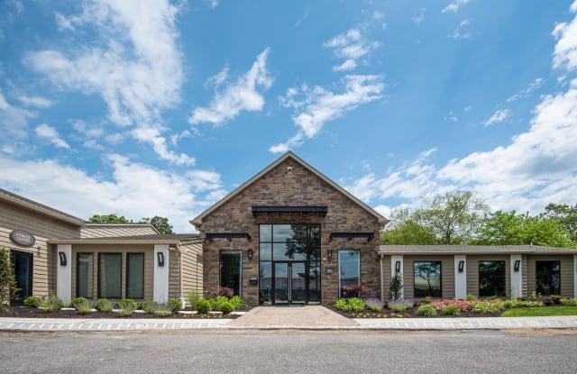Ocean Park Village - 70 Pinehurst Drive, Lakewood, NJ 08701