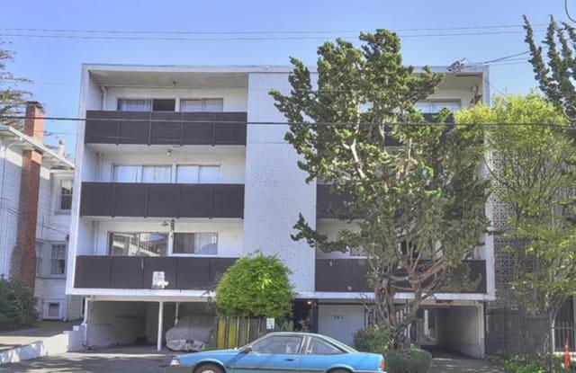 362 Jayne Street - 362 Jayne Street, Oakland, CA 94610