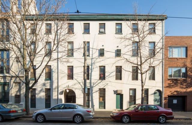 407 South 11th Street - 407 S 11th St, Philadelphia, PA 19107