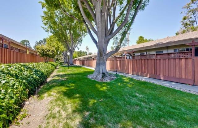 Cherry Blossom Apartments - 924 Mangrove Ave, Sunnyvale, CA 94086