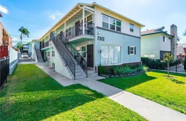 7312 Milton Ave - 7312 Milton Avenue, Whittier, CA 90602