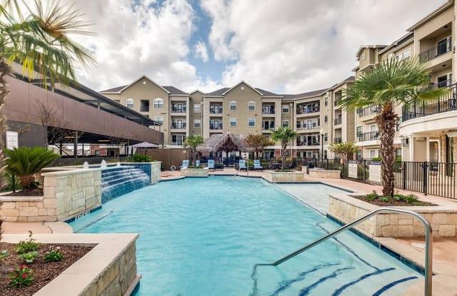 Creekside Vue Apartments - 2120 Stephens Pl, New Braunfels, TX 78130