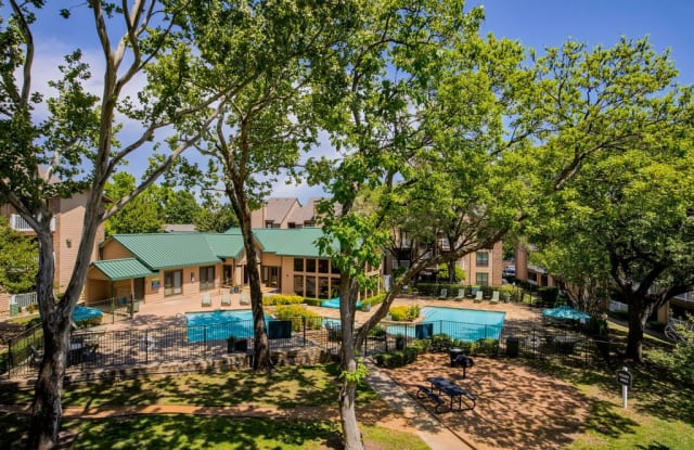 The Grove at Rosewood - 13250 Emily Rd, Dallas, TX 75240