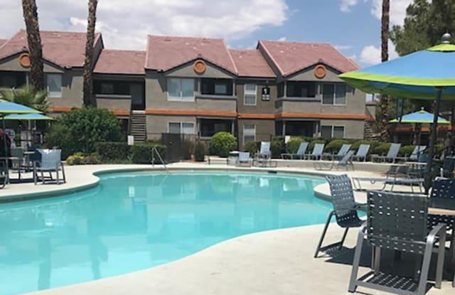 20 Fifty One - 2051 N Torrey Pines Dr, Las Vegas, NV 89108