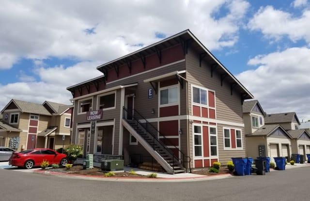 Fairview Court - 4000 NE 109th Ave, Vancouver, WA 98682