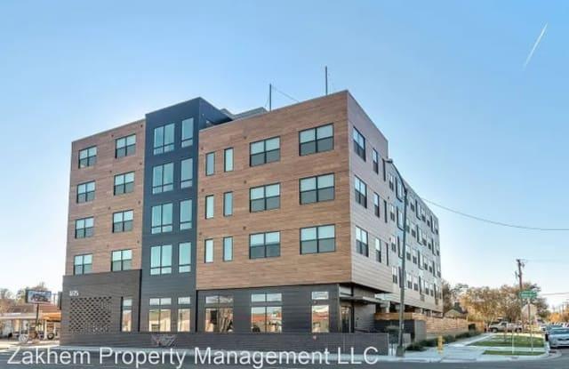 Mile High Apartments - 1775 Federal Boulevard, Denver, CO 80204