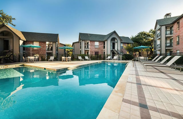 Hill at Woodway - 10951 Laureate Drive, San Antonio, TX 78249