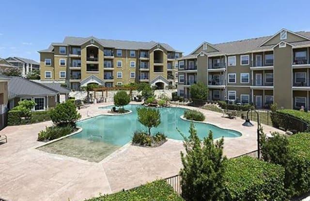 The Falls at Westover Hills - 8838 Dugas Rd, San Antonio, TX 78251