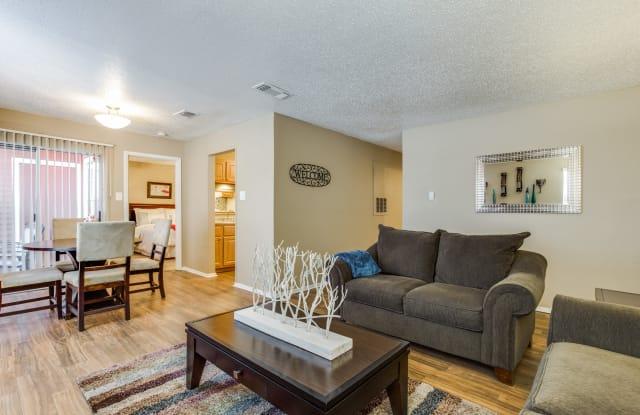 Cobblestone Village - 951 Turner Rd, Grapevine, TX 76051