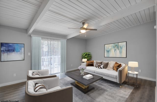 Parkside Apartments - 3214 Valley Bluff Dr, Doraville, GA 30340