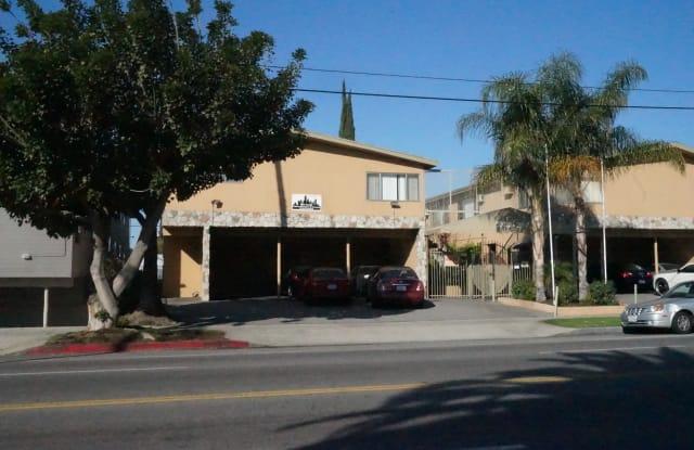 5725-29 Vineland Ave. - 5725-5729 Vineland Ave., Los Angeles, CA 91601
