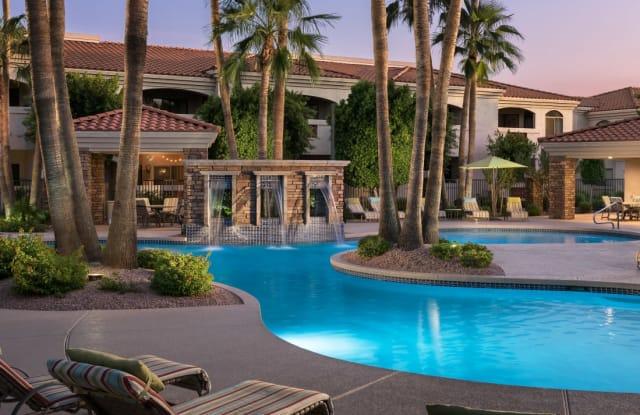 San Prado by Mark-Taylor - 5959 W Utopia Rd, Glendale, AZ 85308