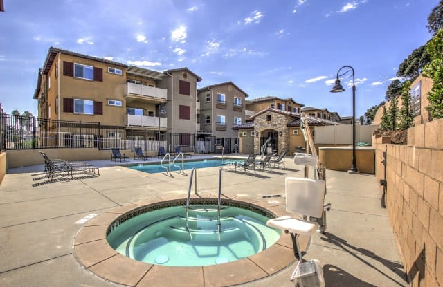 Bella Vita Apartment Homes - 1447 Sheryl Ln, National City, CA 91950