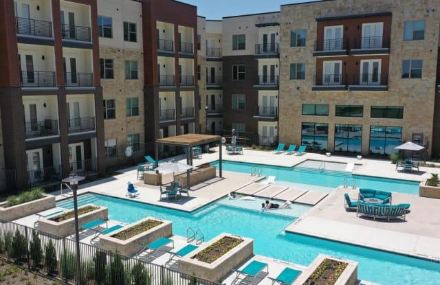 Millennium Place - 6651 S I-35 E, Corinth, TX 76210