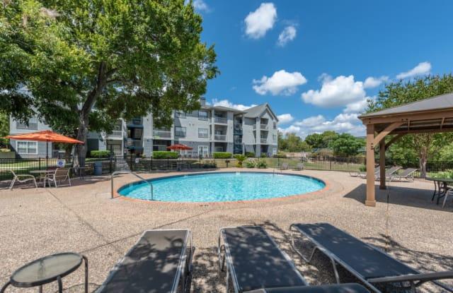 Mill Bridge Apartments - 1045 Sanger Avenue, New Braunfels, TX 78130