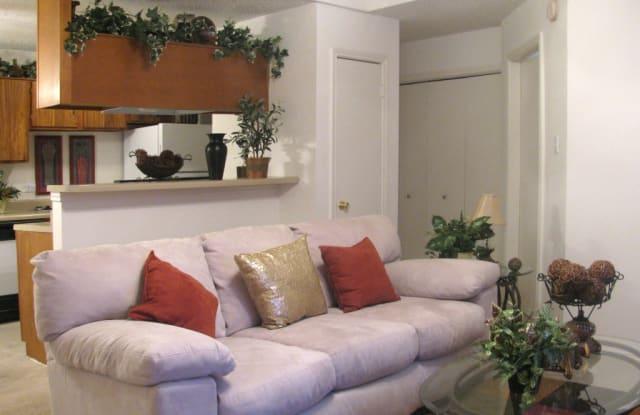 Residences at Mesa Ridge - 1051 E Centerville Rd, Garland, TX 75041