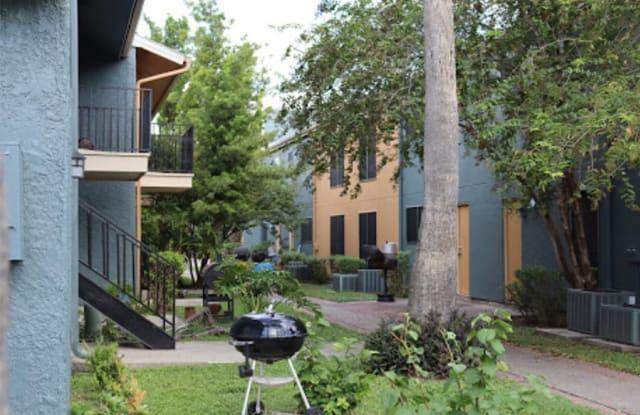 Conquistador Apartments - 375 Billy Mitchell Boulevard, Brownsville, TX 78521