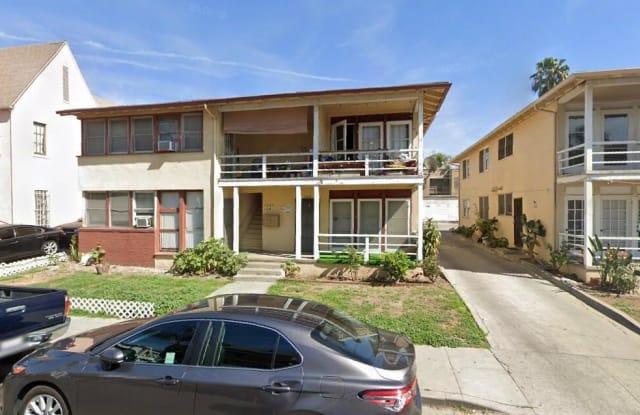 132-138 Edgemont St - 132 South Edgemont Street, Los Angeles, CA 90004